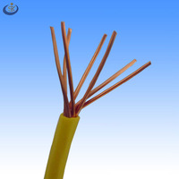 1.5mm2 PVC copper building electrical wire