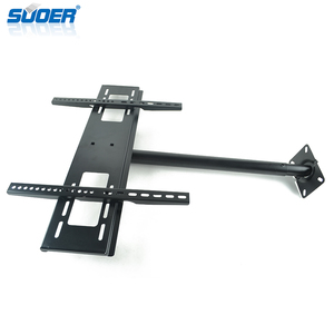 "Suoer LED/LCD/PDP 32'"" to 65"" Flat Panel TV Wall Mount"