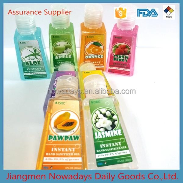 China Bulk Alcohol Green Tea Antibacterial Hand Sanitizer Poem ...