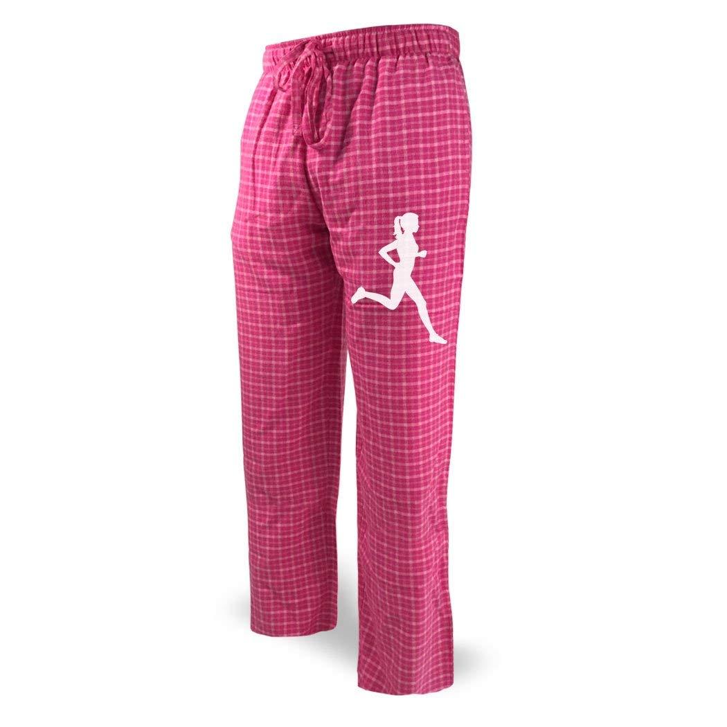 Gone For a Run Running Lounge Pants Female Runner b5d2727b6