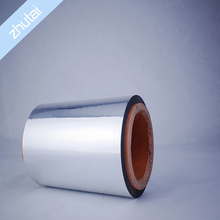 aluminum foil insulation metallized polyester film roll
