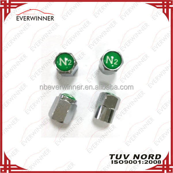 Car Logo N2 Tire Valve Cap