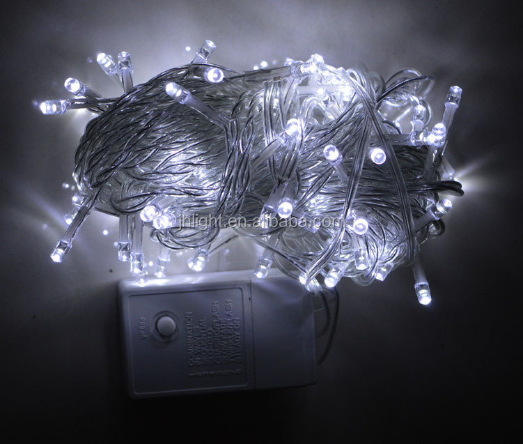 Rgb Color Changing Led Christmas Light,Smart Light Christmas ...