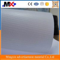 New product 2016 380gsm materials vinyl and banner for sale