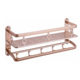 Good Quality Folding Aluminum Bathroom Towel Rack For Sale