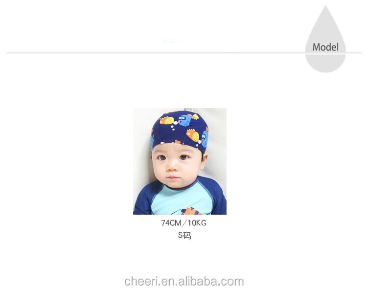 4045c69f55 fashion cute soft infant boy swimwear new style kids surf clothing boys  swimwear one piece surf