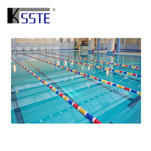 Swimming pool float lane line Competition Equipment swim lanes ropes