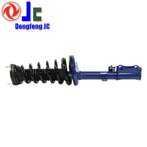 Nbr Material Shock Mount Steel Coil Spring Gas Filled Auto Hydraulic Shocks Absorber For 2000 Camry