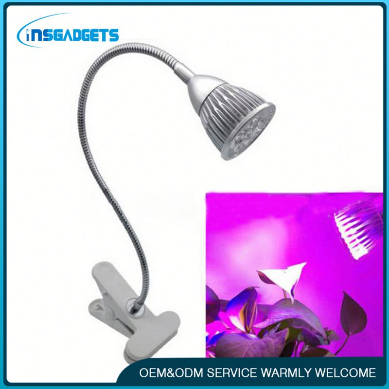Led grow light 5w ,h0tkT indoor led grow light for sale