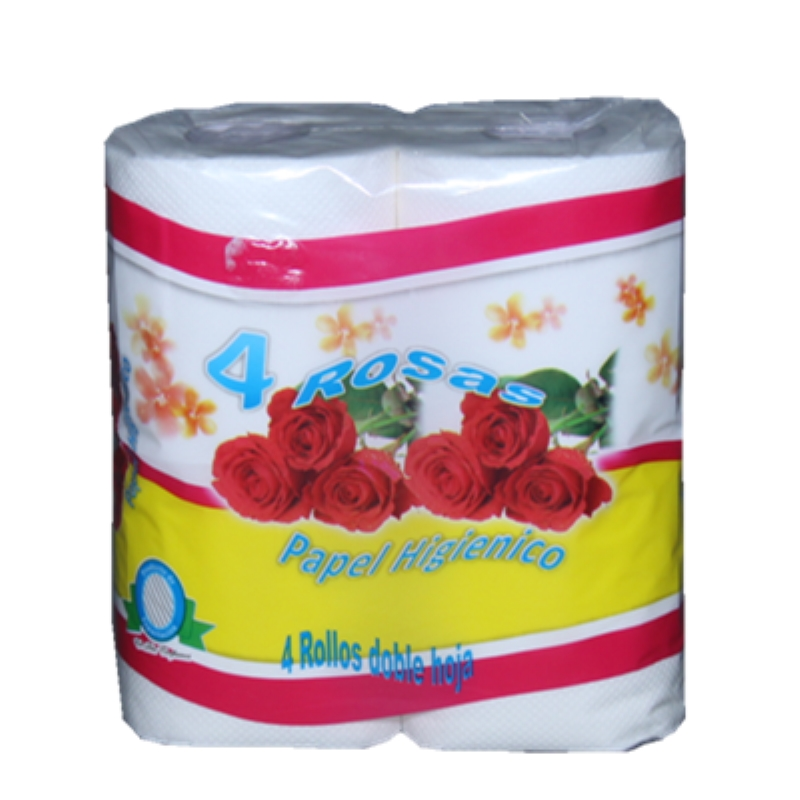 24rolls Pack Recycled Toilet Tissue <strong>Roll</strong>