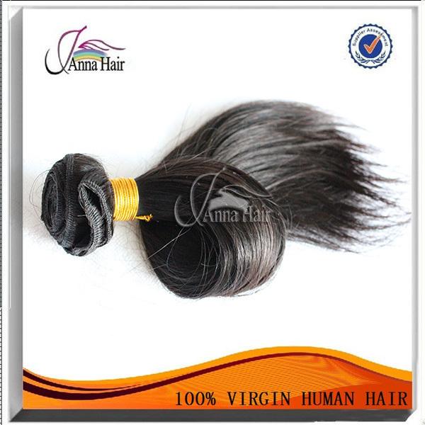 3 Bundles Cheap Perfect Weave Aliexpress unprocessed human virgin peruvian straight hair