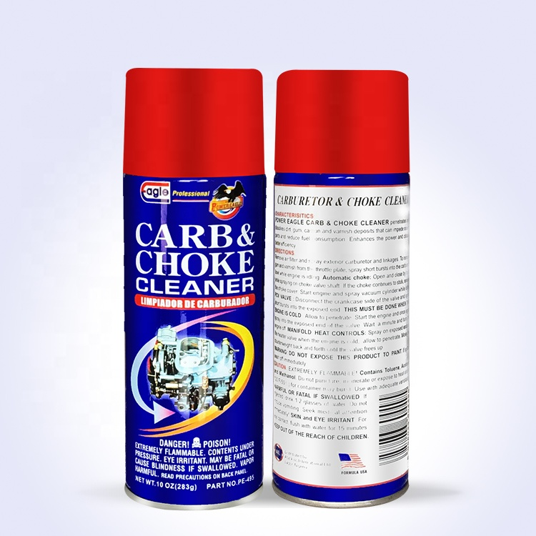 aerosol cleaning carb and choke <strong>cleaner</strong> 450ml