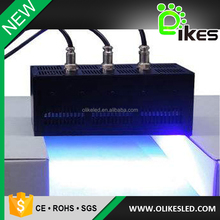 UV LED Area Curing System/UV spot light led/ UV linear light