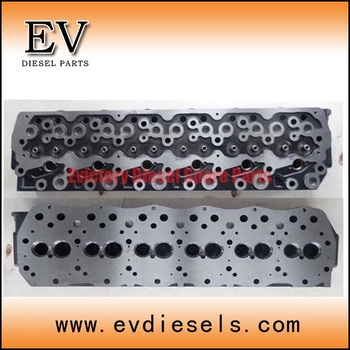Truck Engine Parts 6m70 Cylinder Head 6m60 Excavator Engine Parts - Buy  6m70 Cylinder Head,6m60 Cylinder Head,Fuso Truck Cylinder Head Product on