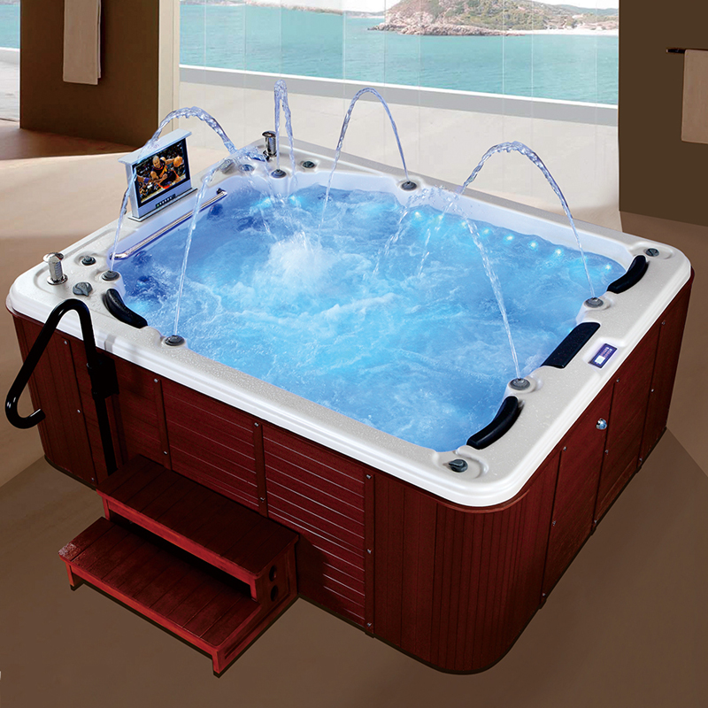 Home Spa Tub, Home Spa Tub Suppliers and Manufacturers at Alibaba.com