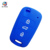 AS079002 Silicone Remote Key Cover Case For Kia