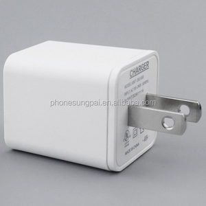 Free sample for apple charger iphone 6 wholesale phone adapter