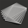 Clear Plastic Board Uviofast Cast Acrylic Sheet 3mm 4mm 5mm 8mm
