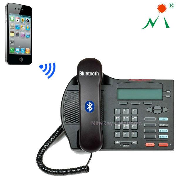 1 Bluetooth Pstn Fancy Telephones Landline Corded Phones For Office On Designer Product
