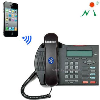 1 Bluetooth Pstn Fancy Telephones Landline Corded Phones For Office