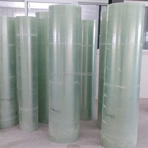 grp frp fiberglass sheet roll