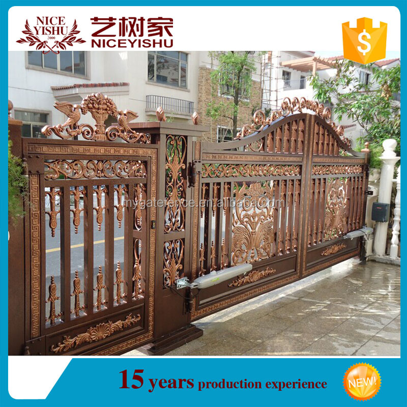 Latest Design For Gates,Gate Color Design,Front Gate Designs With ...