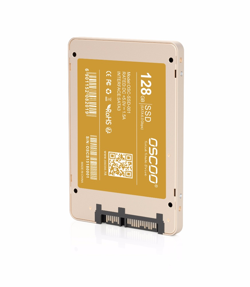 hotselling 16GB 32GB 64GB 1TB 2TB SSD 2.5 HARD DRIVE FOR LAPTOP