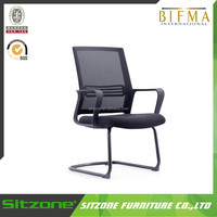 Good Price Office Furniture Black Mesh Office Chair Bulk In Stock CH-191C