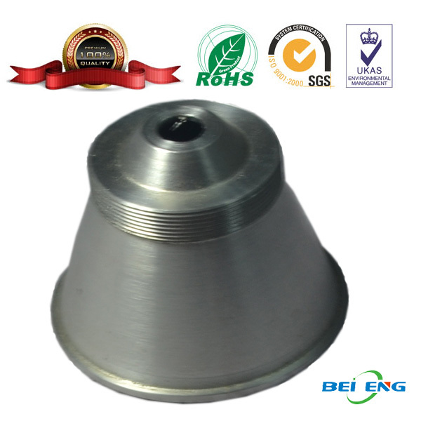 New Products Rotary Electric Switch Stainless Steel Knob