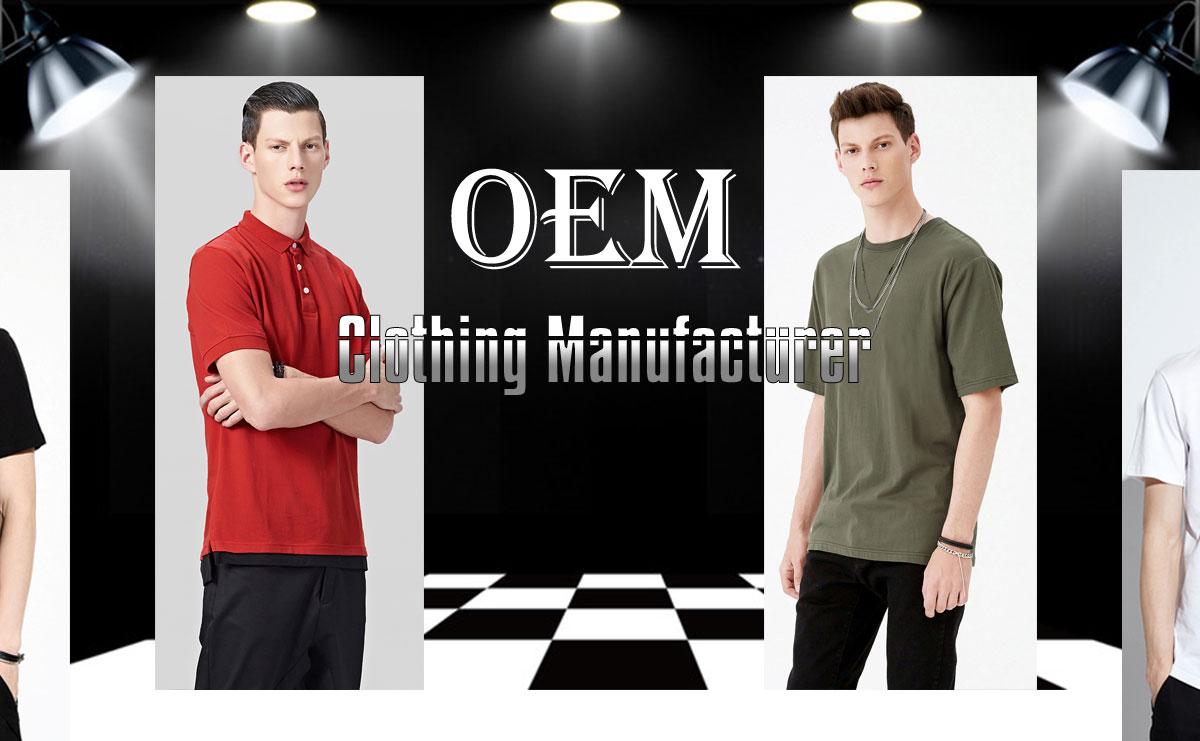 15157d8c3 Guangzhou Luoqi Clothing Co., Ltd. - POLO, T-shirts