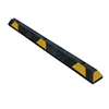 1650mm Australian Standard Parking and Garage Use Rubber Car Wheel Stopper