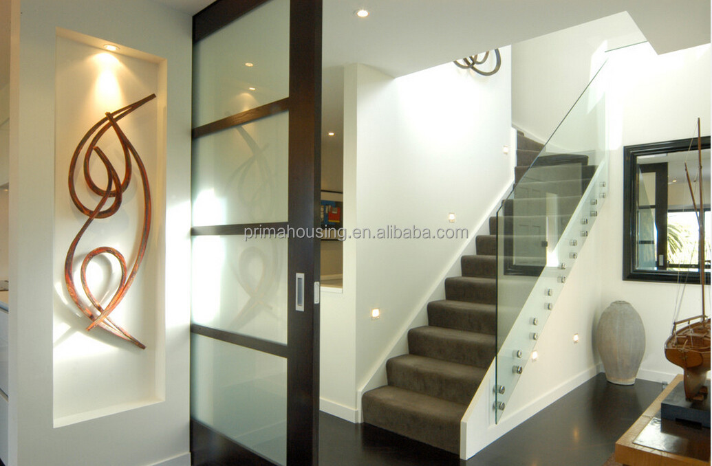 Stainless Steel Glass To Wall Standoff/standoff Railing