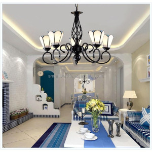 TIFFANY LAMP pendant lighting European style Chandelier ceiling light