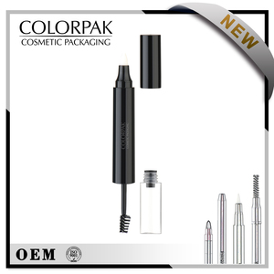 New product make-up Cosmetic pencil packaging Mascara packaging and Eyeliner Pencil