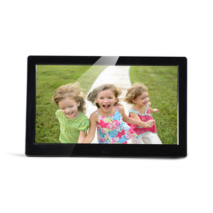 "10.1"" Hot Sale LED Digital Photo Viewer"