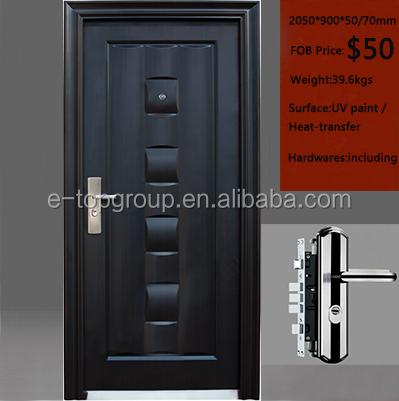 Home depot puerta de seguridad puerta de acero de alta for Puerta home depot