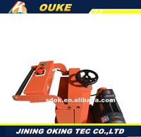 simple garden lawn scarifier,price of hand core machine,stainless steel concrete floor flat grinding machine