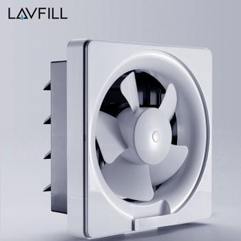 Exhaust Air Blower Fan Exhaust Fan 220V Exhaust Kitchen Ventilator
