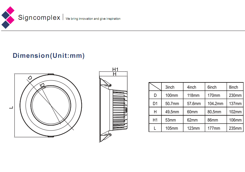 Contemporary Led Downlight Wiring Diagram Images - Schematic Diagram ...