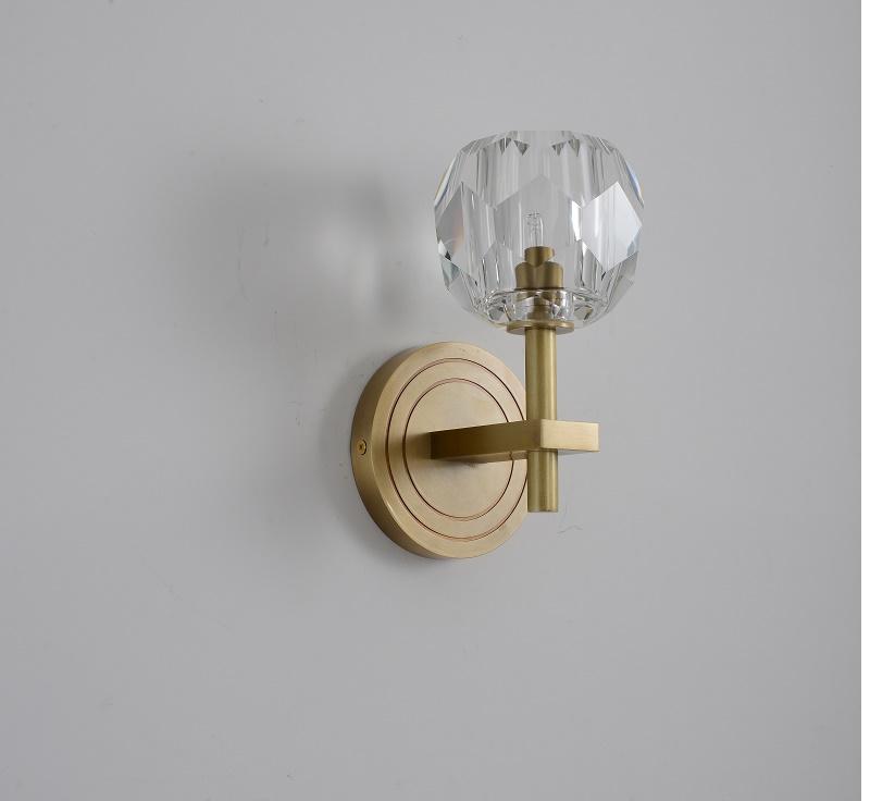 al mayor lamparas por Compre oferta Venta cristal online los IWDE2eH9Yb