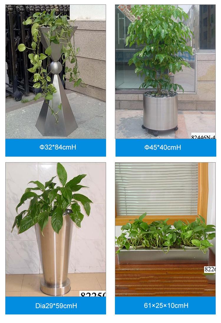 b ro dekoration haushalt metall schmiedeeisen blume vase. Black Bedroom Furniture Sets. Home Design Ideas