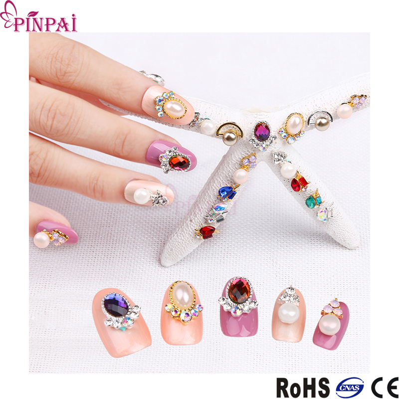 Pinpai Nail Piercing Jewelry Finger Product On Alibaba