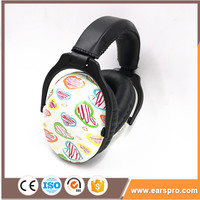 Sound Proof Safety Baby Ear Defenders ,Kids Earmuff for Child Baby Ear Protection