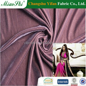Changshu manufacturer online supply micro velvet 9000