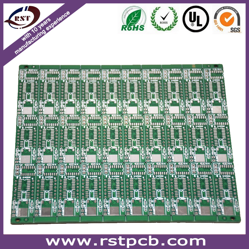 Manufacture custom OEM controller pcb assembly electronic circuit board Pcb with CE&RoHS approved