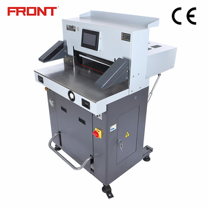Hot sale high quality guillotine paper cutter