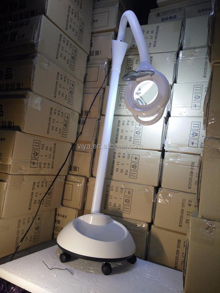 vy 204 8x led loupe prix inf rieur vendre buy lampe loupe en verre prix de la loupe 10x. Black Bedroom Furniture Sets. Home Design Ideas