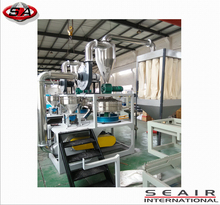 pvc price tags profile production line, Celing Panel Making Machine, PVC Roof Ceiling Panel Extruder Machine