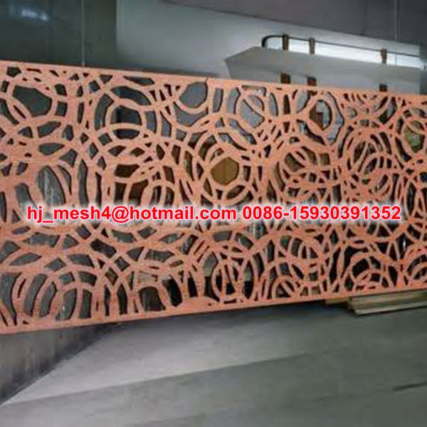 Exterior Decorative Grille Panel Buy Decorative Exterior