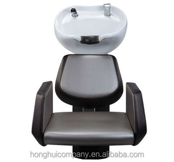 2017 Shampoo chair Shampoo bed Hair Salon furniture beauty salon equipment H-E108